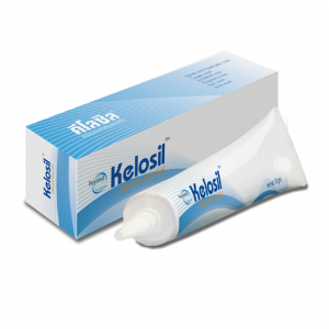 Kelosil Box and Tube